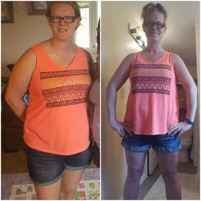 PulseHIIT Raise Your Pulse with On Demand HIIT Workouts Testimonial Jennifer R