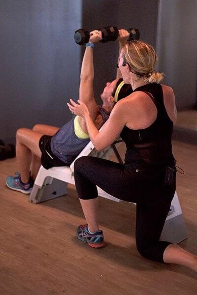 PulseHIIT Raise Your Pulse with On Demand HIIT Workouts Erin Bidlack